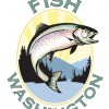 WA free fishing days this Sat and Sun.