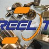 Promo: with Reel Tech Rods….you're at the top of the heap.