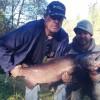Fall salmon video log #7
