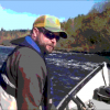 Halloween steelhead video PLUS kayak angling w/ AAA LLC