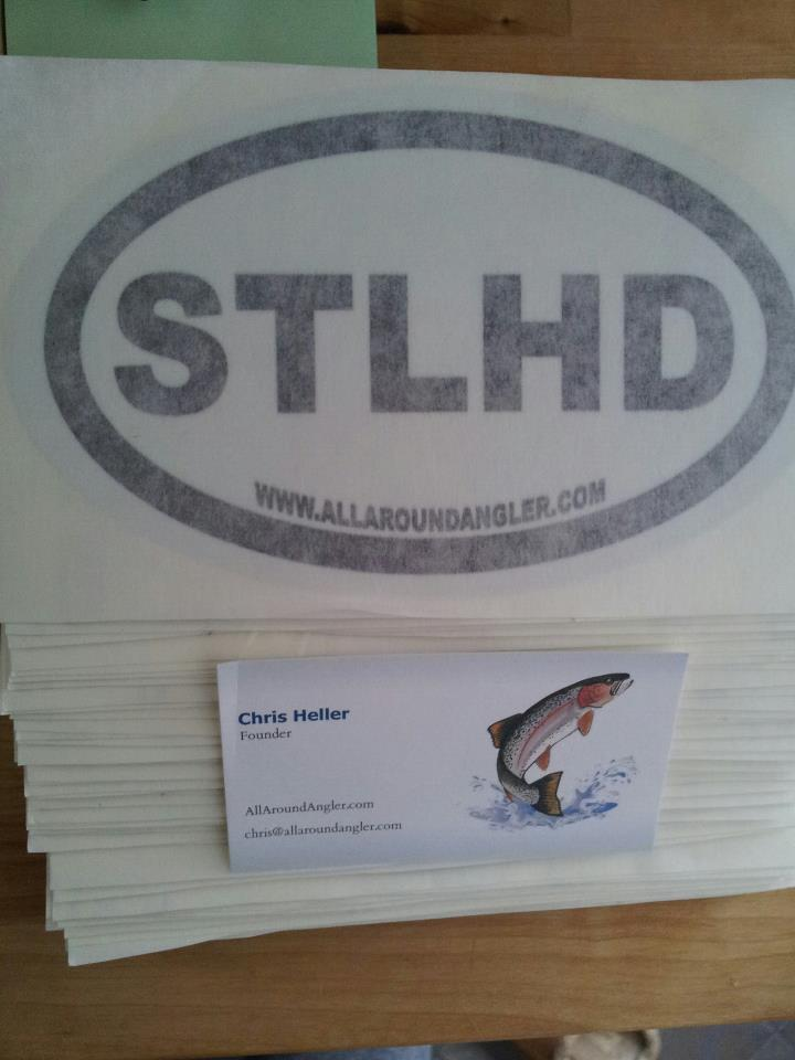 STLHD stack